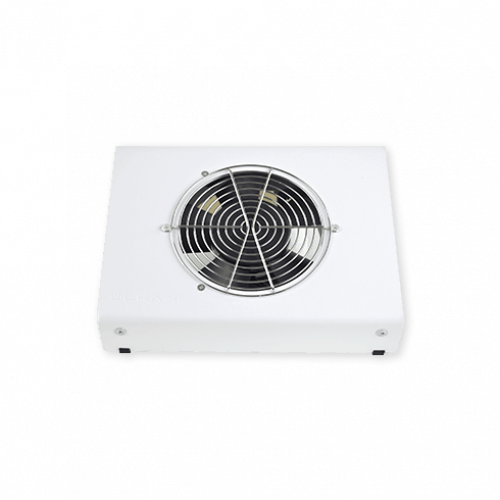 Manicure dust collector ÜLKA X2 W