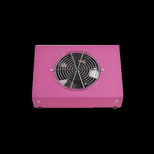 Manicure dust collector ÜLKA X2 pink