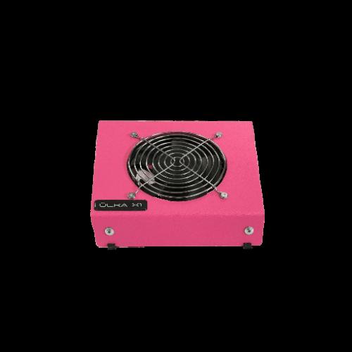 Manicure dust collector ÜLKA X1 pink