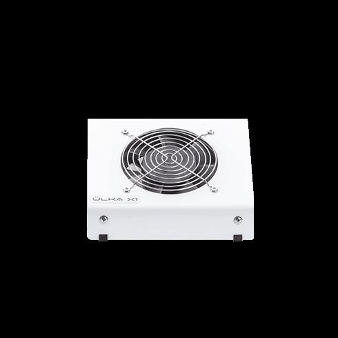 Manicure dust collector ÜLKA X1 white