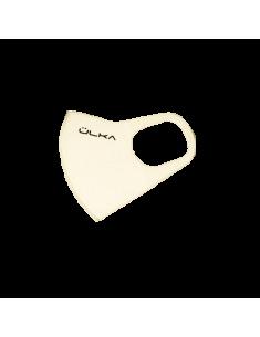 Reusable pitta mask ÜLKA biege