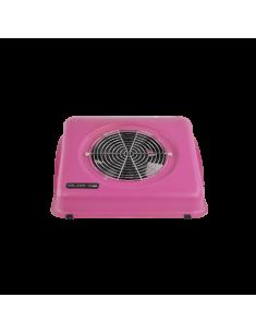Manicure dust collector ÜLKA X2N pink