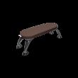 Arm stand ÜLKA dark-brown