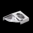 Manicure dust collector ÜLKA X1 gray
