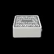 Manicure dust collector ÜLKA X2F PREMIUM W