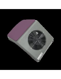 Manicure dust collector ÜLKA X2 SOFT GRPL